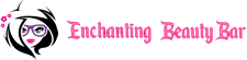 Enchanting Beauty Bar Logo